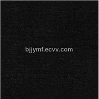 Wool/Polyester Satin Uniform Worsted Fabric