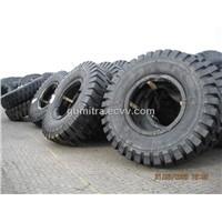 Radial BELSHINA Brand OTR Tyres 27.00R49