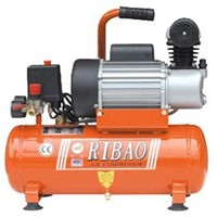 Air Compressor-0.75HP