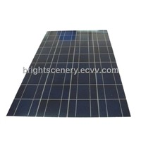100W Poly & Mono Solar Panel