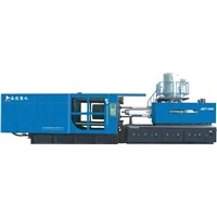 1500 Ton Injection Molding Machine
