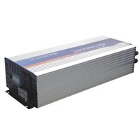 5000W Pure Sine Wave Power Inverter with Charger