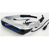 80''inch 3D Video Glasses