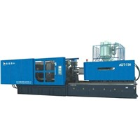 880 Ton Injection Molding Machine