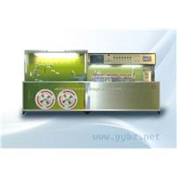 Aluminium-Plastic and Plastic Laminated Tube Making Machine