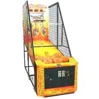 Arcade Hooop Basketball