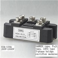 Bridge Rectifier Modules
