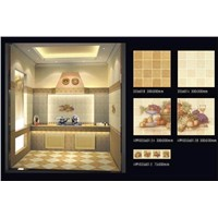Bathroom Tile (335601-2)