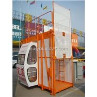 Building Hoist (SC200/200)