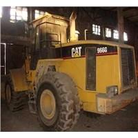 Wheel Loader CAT 966G