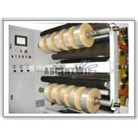 CD02 Film Automatic Slitting Machines TTR Slitter