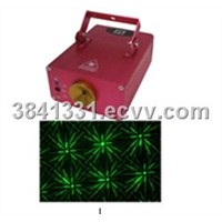 Chrysanthemum Patern Laser
