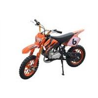 Mini Dirt Bike 49cc