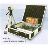 Electronic Colposcope Instrument