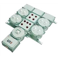 Explosion Proof Electric Control Equipment