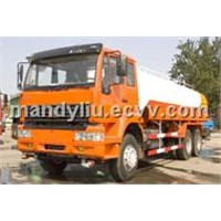 GLODEN PRINCE 6X4 Sprinkler Truck