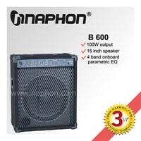 Guitar Amplifier B600