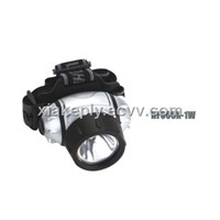 Head Lamp (HF005X-1W)