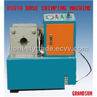 Hose Crimping Machine (DSG18)