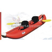 Inflatable Canoe (CS2)