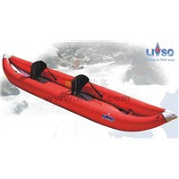 Inflatable Canoe (CS2 Elite Edition)