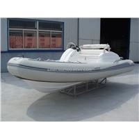 Jet Boat (VMC JB470)