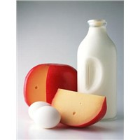 King Milk Flavour