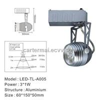 LED track ligth