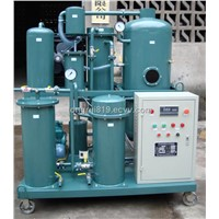 Lube/lubrication oil filtration equipment