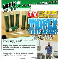 Mighty Putty (as seen on tv)