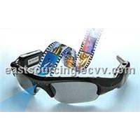 Mini Spy Sunglasses Camcorder-Video Recorder Eyewear