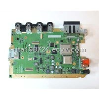 Motherboard for Wii