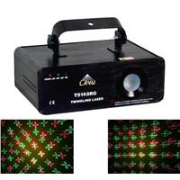Moving Head Laser
