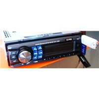 NEW IN DASH CAR CD MP3 PLAYER USB SD AUX IN RCA STEREO