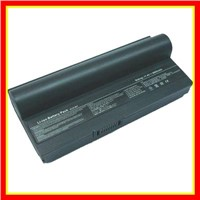 Notebook Battery Pack for Asus Eee PC 901,1000,1000H,1000HD,904HD (6/8/10 cells,6600/8800/11000mAh)