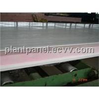 Phenolic Panel