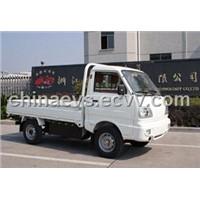 Pure Electric Truck ( Hercules )