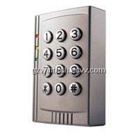 RF Card Access Control
