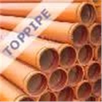 ceramic lined  steel pipes-pipe