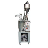 Automatic Triangle Package of Teabag Packaging Machine (SDBJ-40)