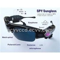 Sunglass DVR Camera