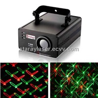 Multi-effects Moving Head Laser Projector