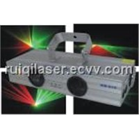 Two Head Red and Green Laser (RB-215)