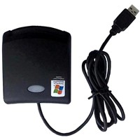 USB2.0 Smart ID Card Reader