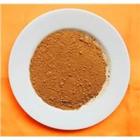 Ultramicro Black Tea Powder