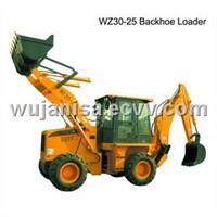 Backhoe Loader (WZ30-25)