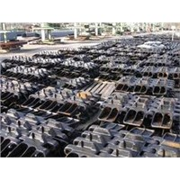 Alloy Steel casting-track shoes