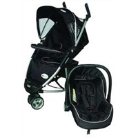 Baby Car Seat with the Stroller