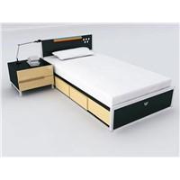 school bed