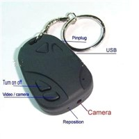 Car Key DVR